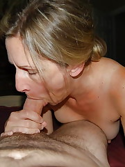 Cock sucking grandmas matures milfs -..
