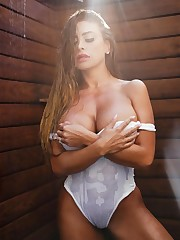 Francia James Nude Collection Pic And..