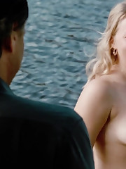 Naked movie celebs