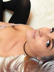 XSexyRedheadX like vagina shy Picture 9