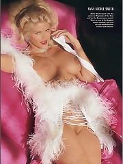 Anna Nicole Smith Gruppo C