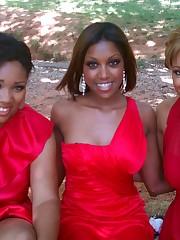 Sheray Franklin MISS Ebony OKLAHOMA USA..