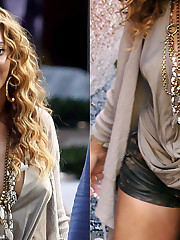 Best World Fashion Beyonce vacations..