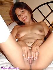 asian mature pornography pic