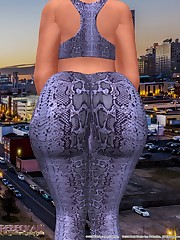 Official Bootyful3DModels ™: !!!BIG..