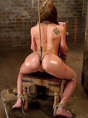 analhook restrain bondage nude'..