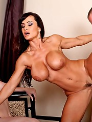 Category: Threesome Club Lisa Ann
