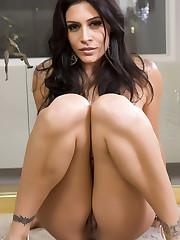 Big titties Raylene from Aziani solo