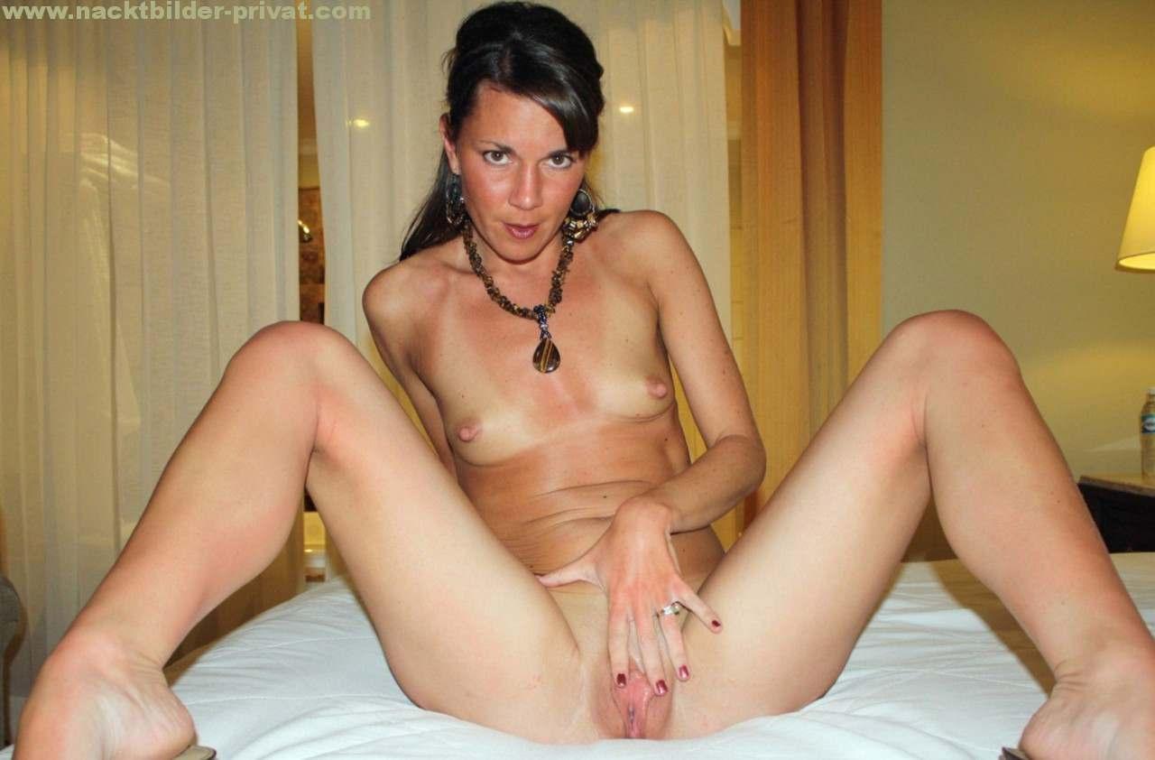 Nacktbilder privat